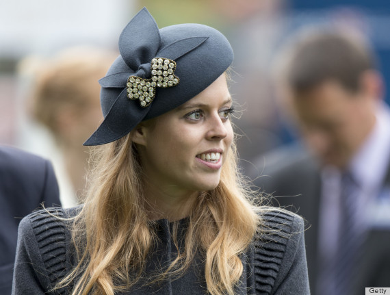 British Champions Day At Ascot Racecourse