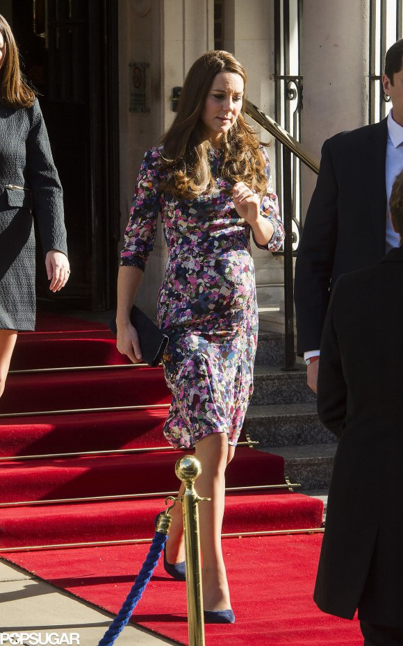 Kate-Middleton-Goring-Hotel-Anniversary-Party-2015-Photos